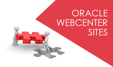 Oracle WebCenter Sites (FD) OWS01
